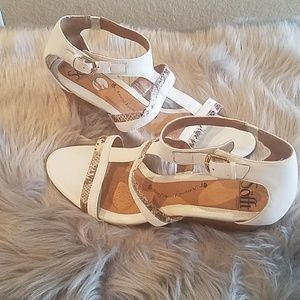 Sofft Women's wedge sandals